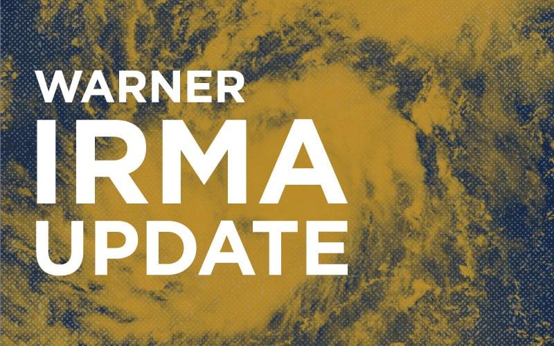 Irma Update – 5:00pm