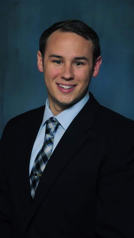 Alumni Spotlight: Sean Kelly