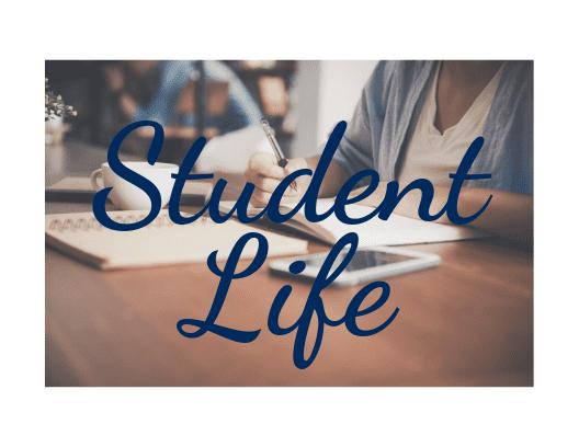 2019 Spring Student Life Recap