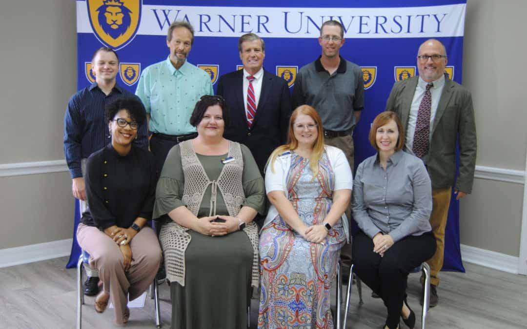Fall 2019 Faculty Accomplishments