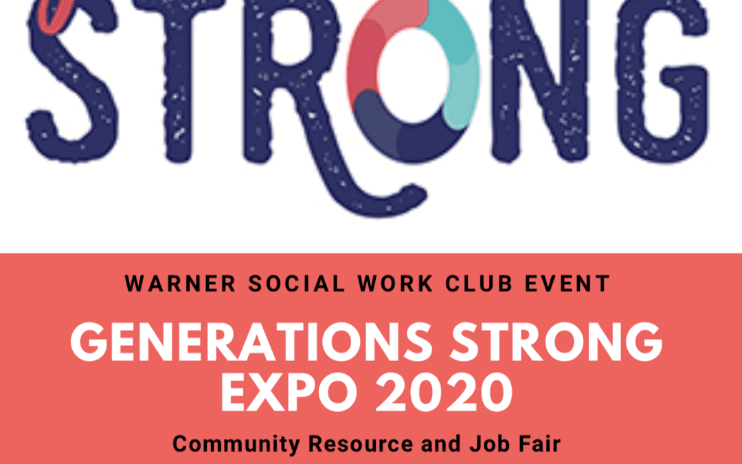 """""""Generation Strong"""" Expo Postponed"""