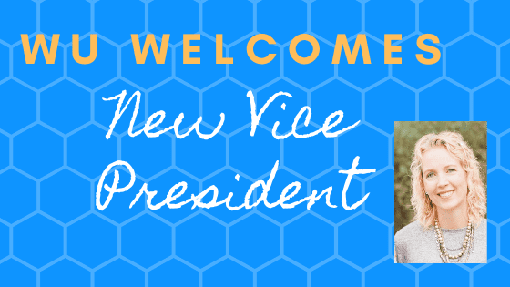 WU Welcomes Anne Tohme as the New VP for Student Life