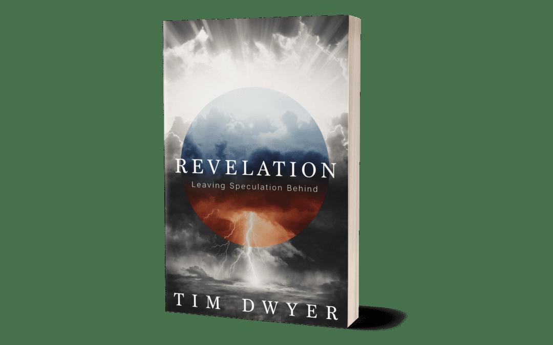 WU Ministry Professor Publishes Book on Revelation