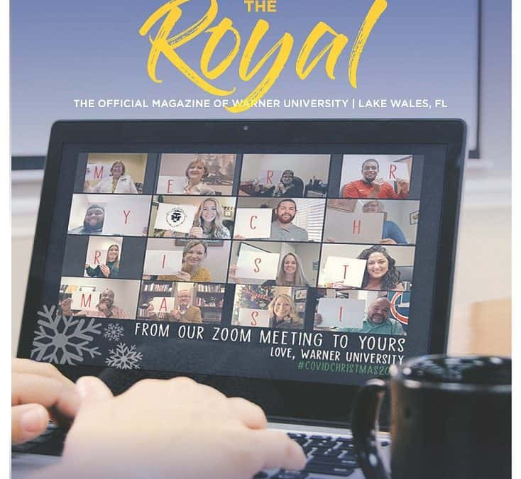 The Royal Magazine – Winter 2020