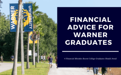 4 Financial Mistakes College Graduates Should Avoid