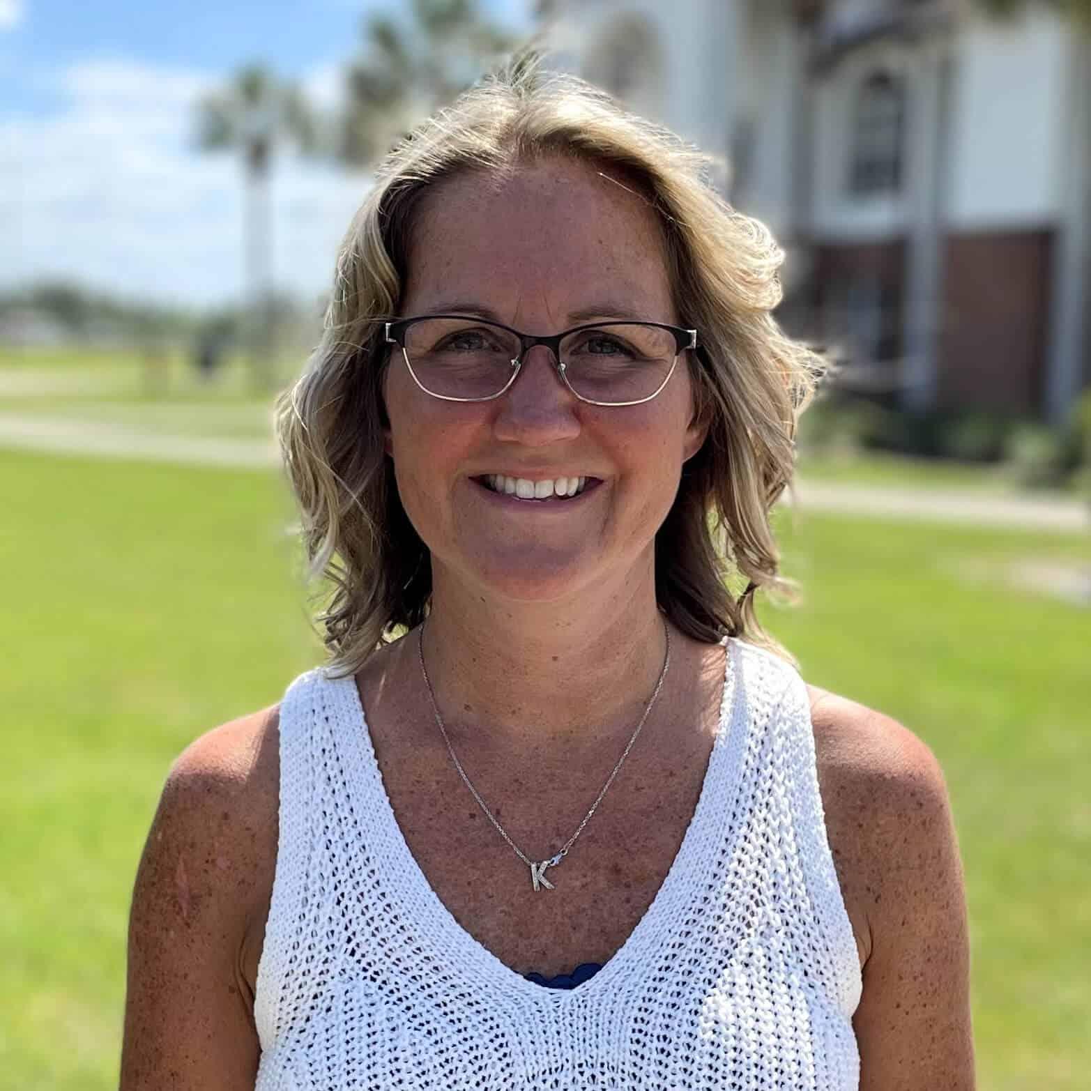 Dr. Kimberly Bartasavage