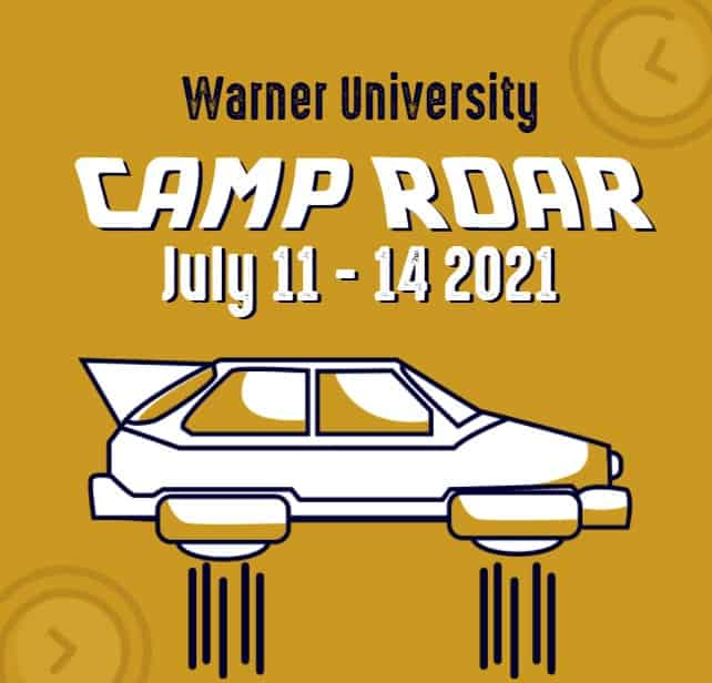 Camp ROAR 2021