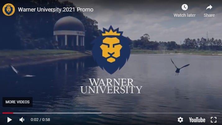 WU 2021 Promo Video
