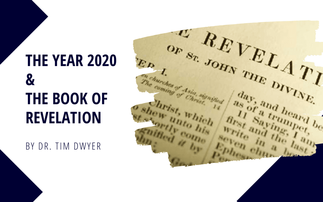 The Year 2020 and the Book of Revelation